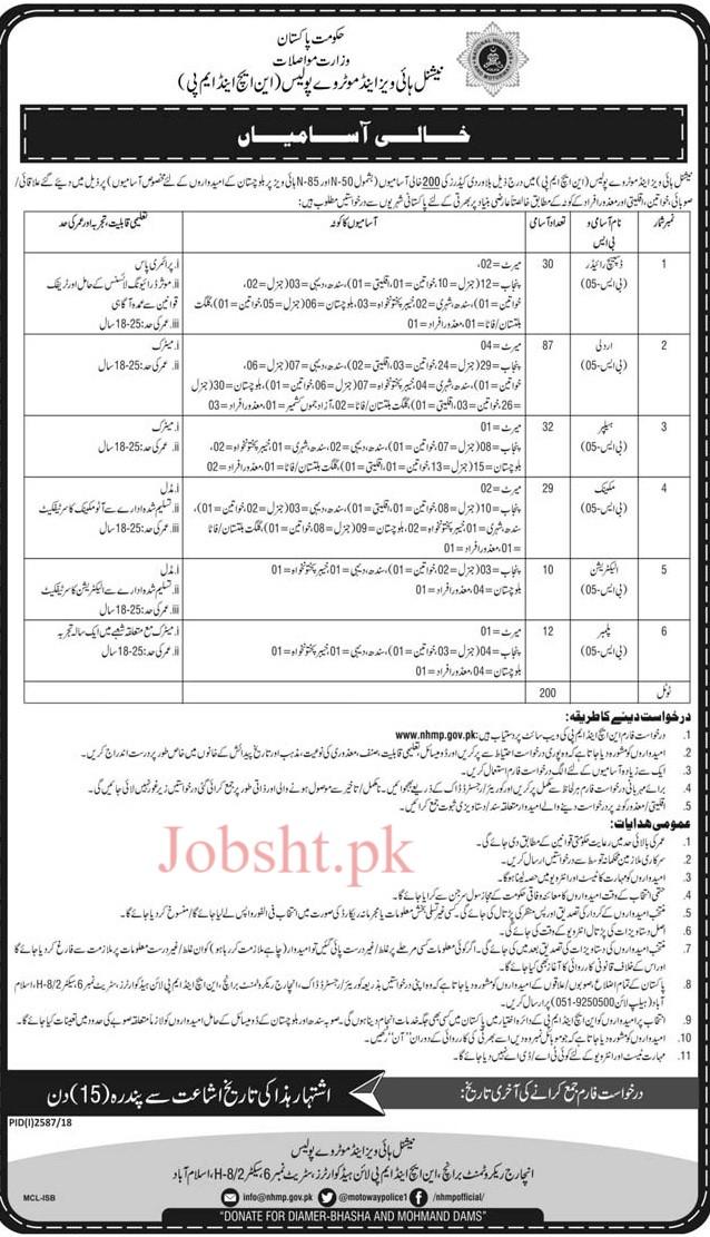 Pin By Jobs Hut On Jobs In Balochistan Police Jobs Jobs In Islamabad Job
