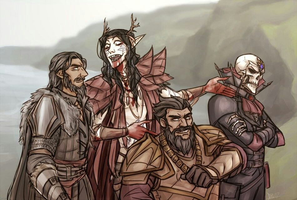 Pin By Rin Simes On Divinity Original Sin 2 Divinity Original Sin Original Sin Art Inspiration