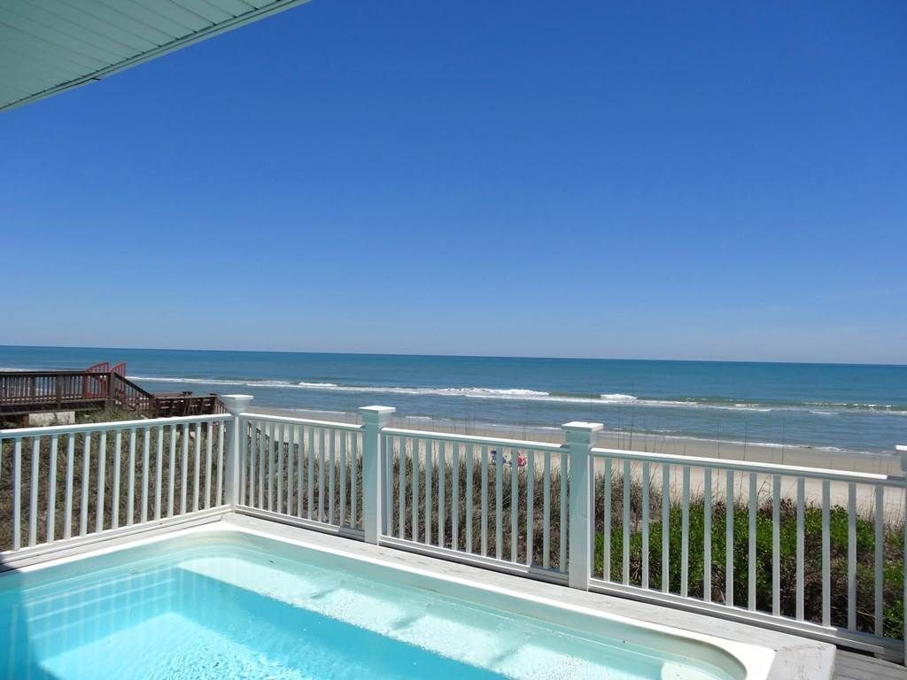 4142226ha the only oceanfront pool in inlet