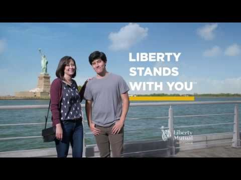 Liberty Mutual Insurance Tv Commercial 24 Hour Roadside Assistance