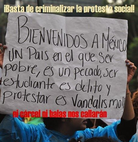 Resolutivo del Encuentro Nacional de las Resistencias: Paro Cívico Nacional y toma simbólica de la Ciudad de México