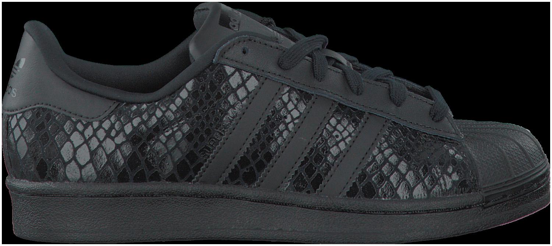 zwarte adidas sneakers superstar dames - Omoda | Sneaker ...