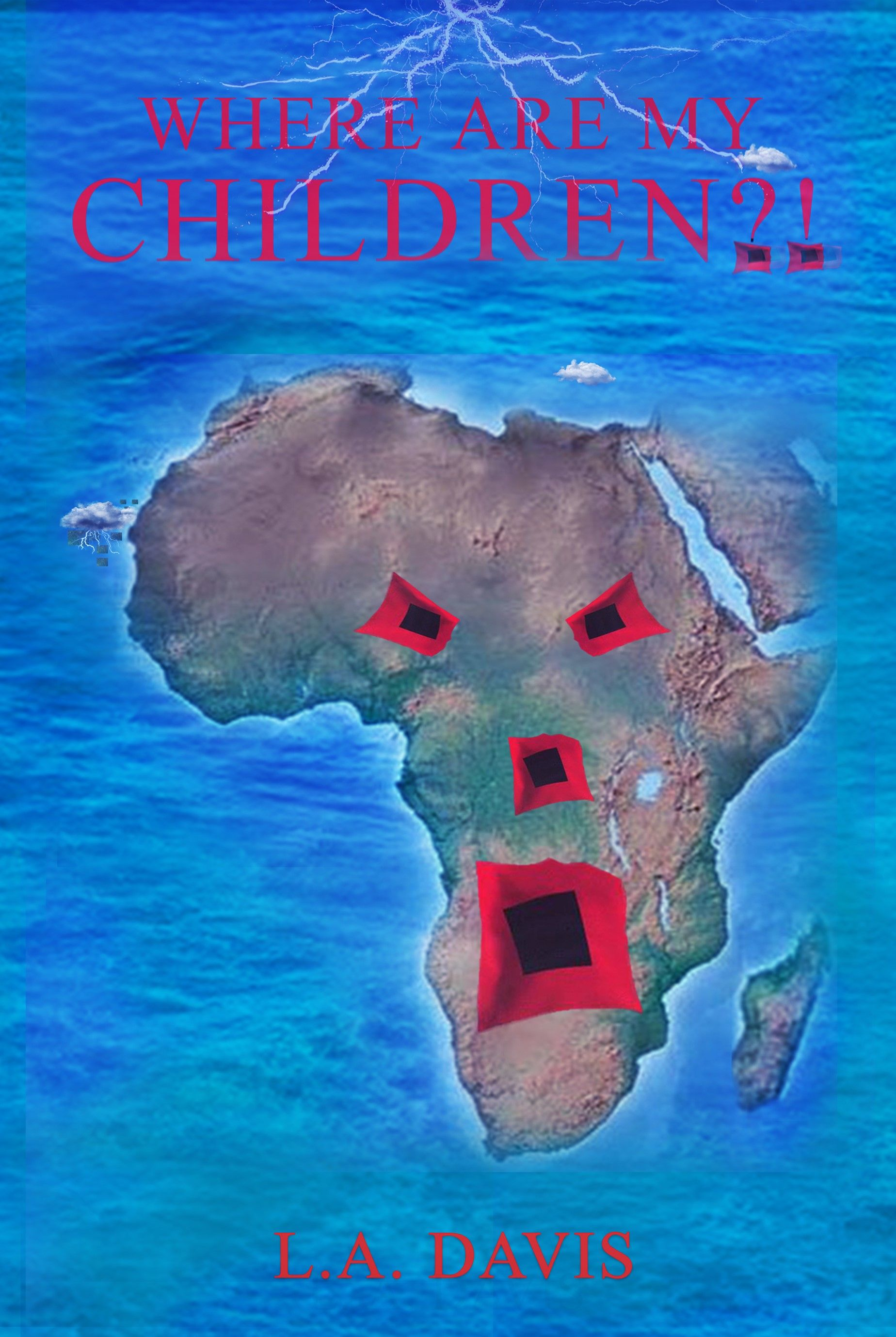 Hurricanes and the Middle Passage! Twenty seventeen was