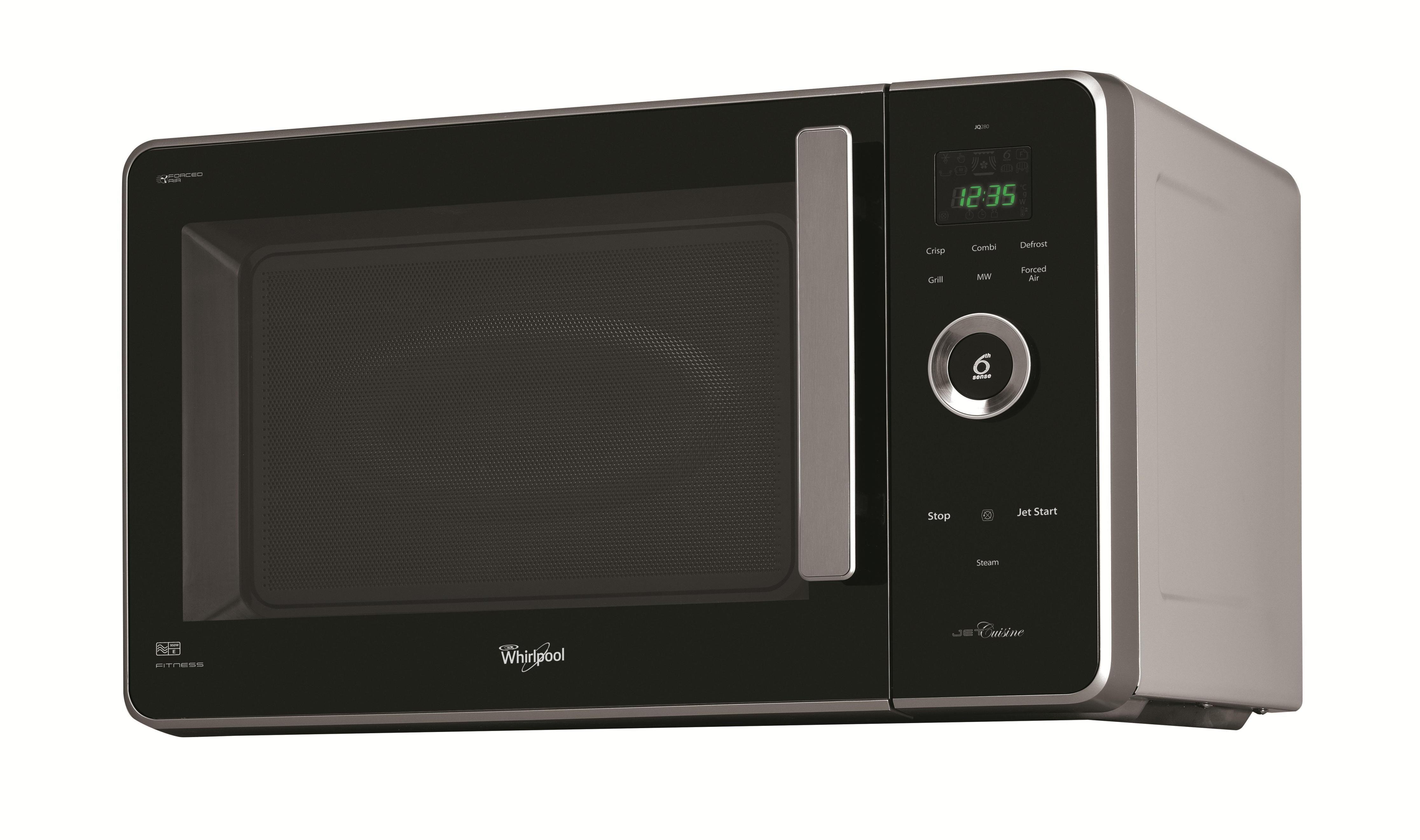 Forno a microonde Whirlpool  PED  Kitchen Appliances Appliances e Kitchen