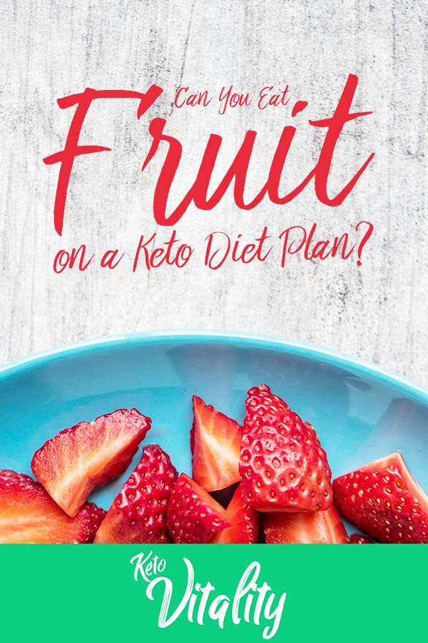 Photo of Können Sie Obst nach einem Keto-Diätplan essen? – Vitalität Pi