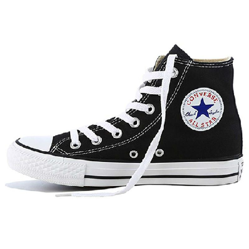 4b854a64b4b ... all star shoes men and women s sneakers canvas shoes.  converse tide  men s shoes authentic classic high-top shoes casual student couple 101010