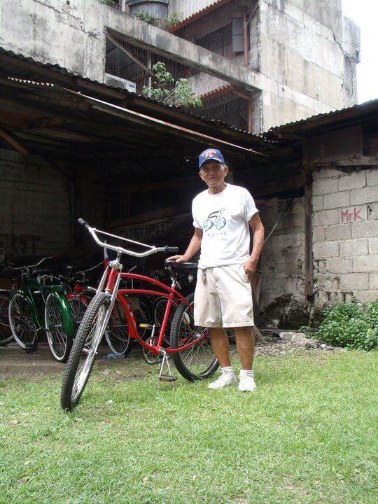 Pin On Cebu ɣintage Bicycle Club