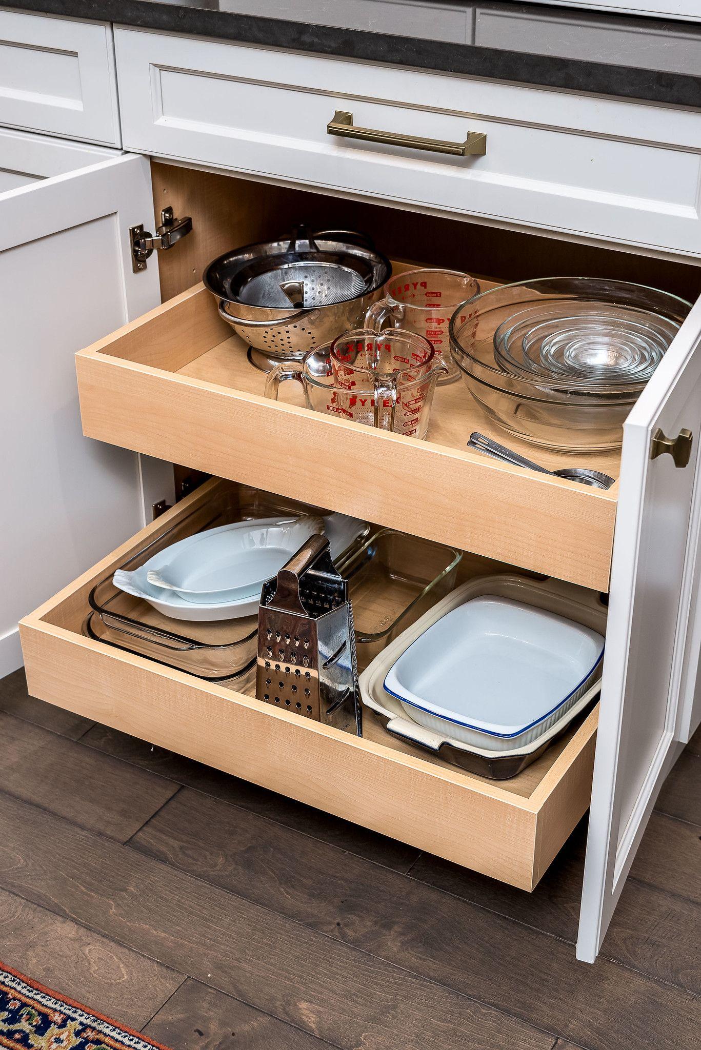 Kitchen Storage Ideas In 2020 Kitchen Remodel Gallery Kitchen Remodel Traditional Kitchen