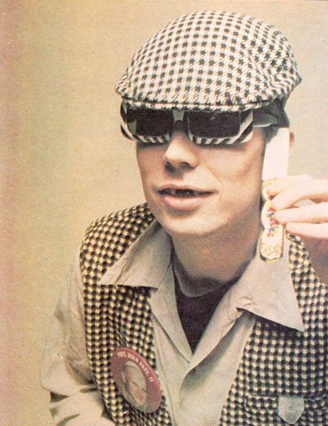 Jerry Dammers | ska  in 2019 | Ska, Youth culture, Reggae