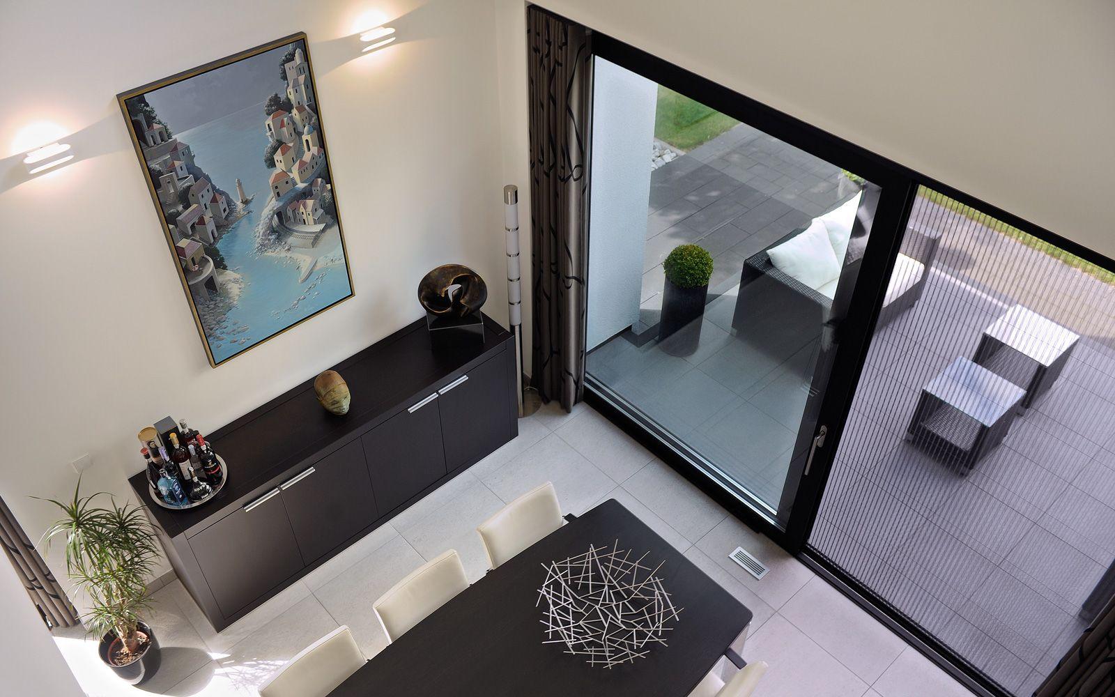 Museale woning eetkamer pinterest for Moderne binnenhuisarchitectuur