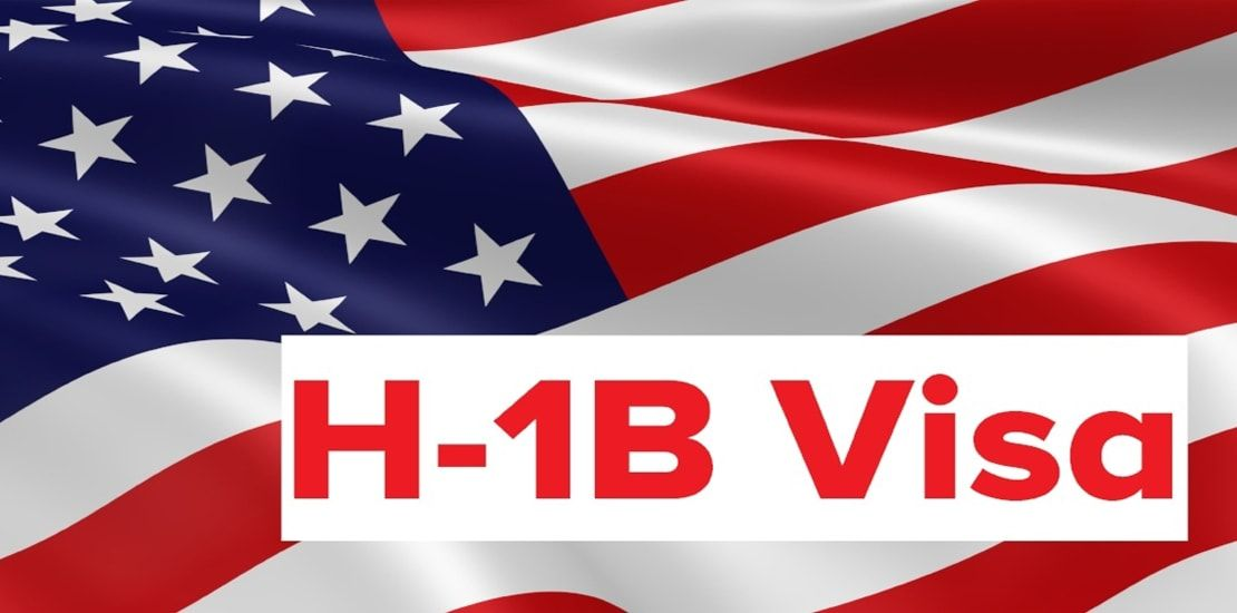 H1B Visa These Countries got the most approvals H1B