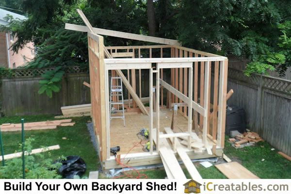 Pictures of Modern Sheds Modern Shed Photos Building a Shed