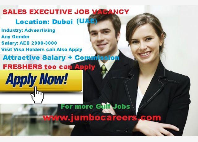 Advertising Jobs In Dubai Media City Sales Representative Jobs In