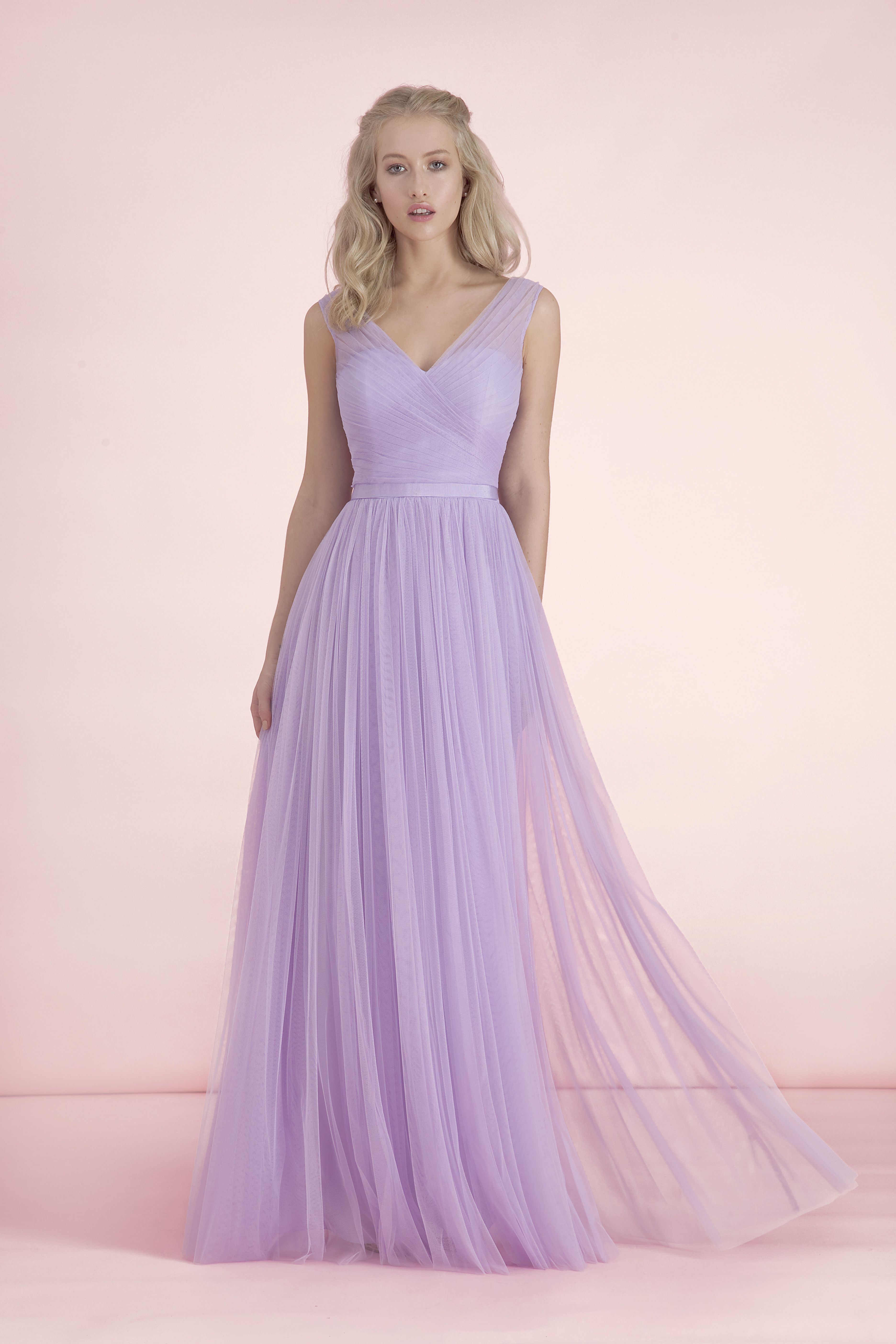 Kelsey Rose Bridesmaid 50110 in pastel purple - the perfect Easter ...