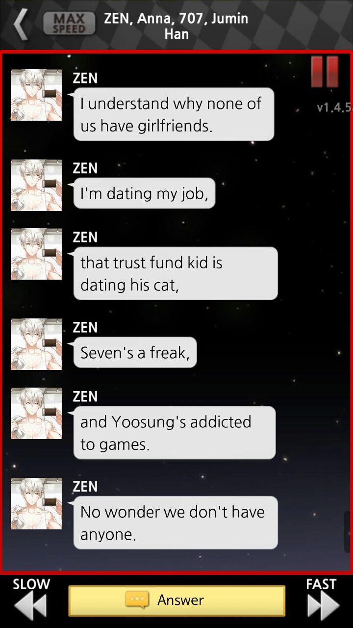 Dating Don  TS per ragazzi