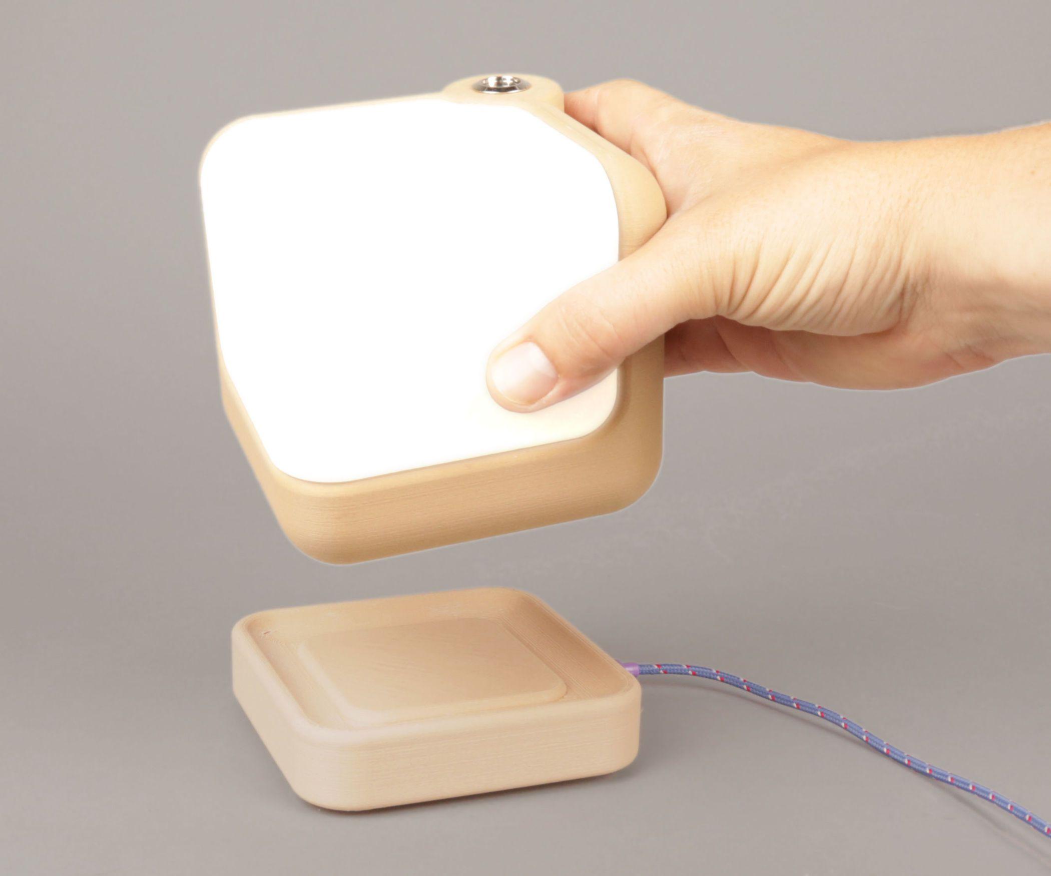 3d Printed Wireless Lantern Wireless Lantern Lanterns Wireless