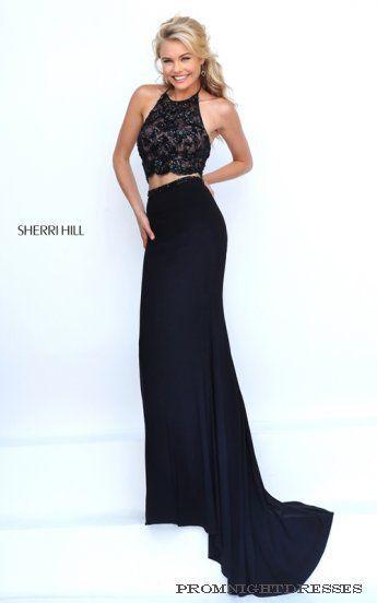 Prom dresses 2018 black short