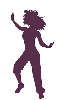 Design Practice: Main Invitation   otros   Zumba, Dancing ...