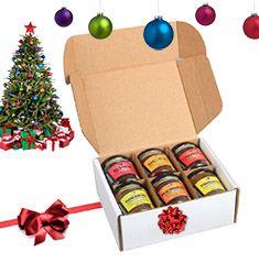 Chili Dawgs - Gifts from #Nebraska