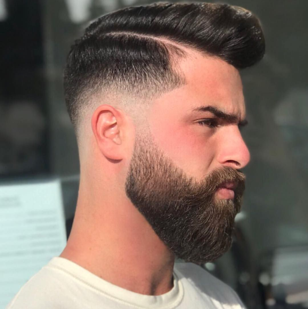 Pin On Beard And Hairs