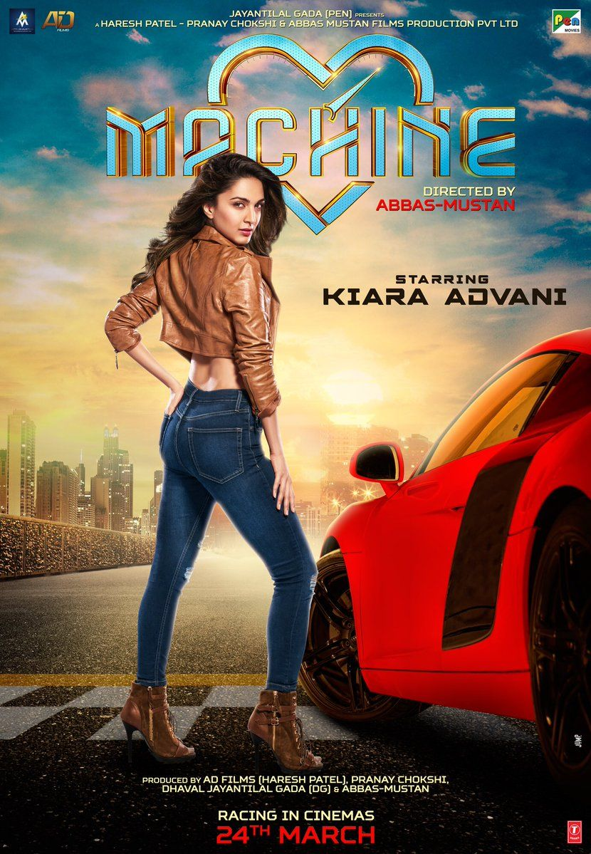 2017 Machine Download Movies Bollywood Movie Hindi Movies