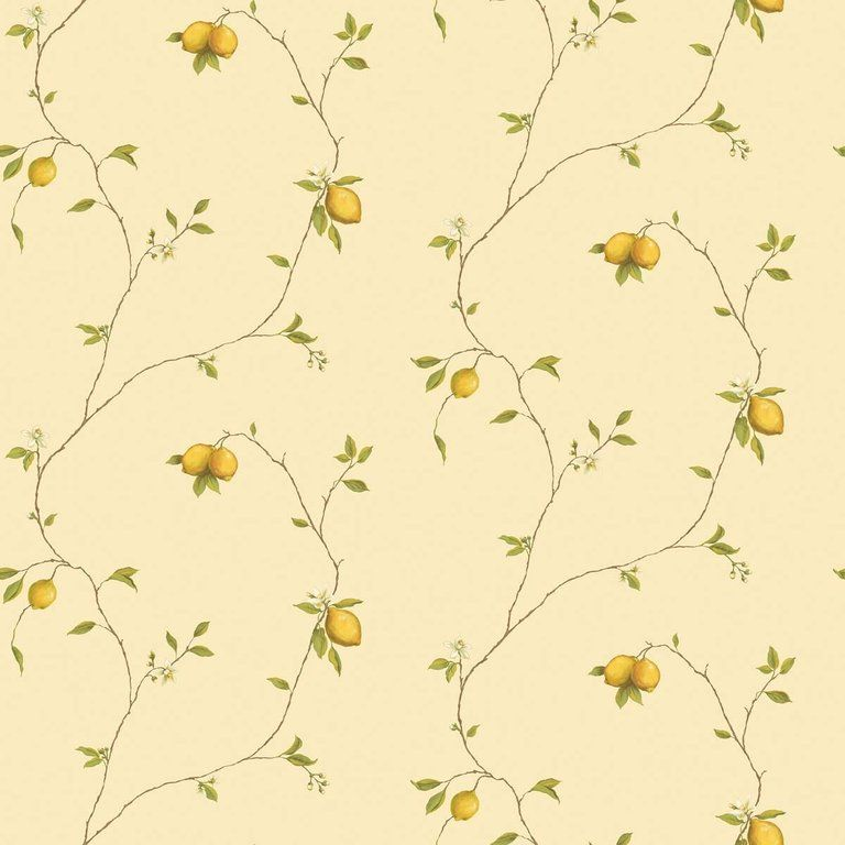 Tapete Essener G12083 Flowers Pinterest Kitchen Recipes