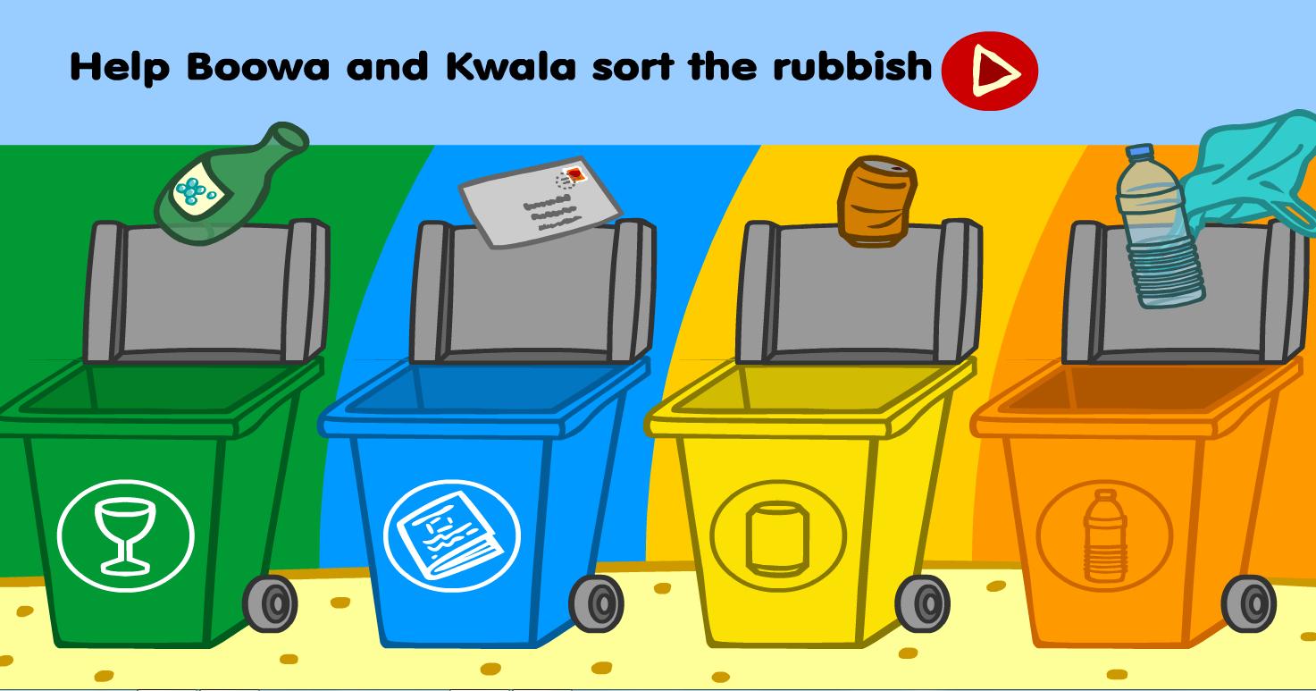 Escuela infantil castillo de blanca conoce los contenedores de basura reciclar contenedores - Contenedores de basura para reciclaje ...
