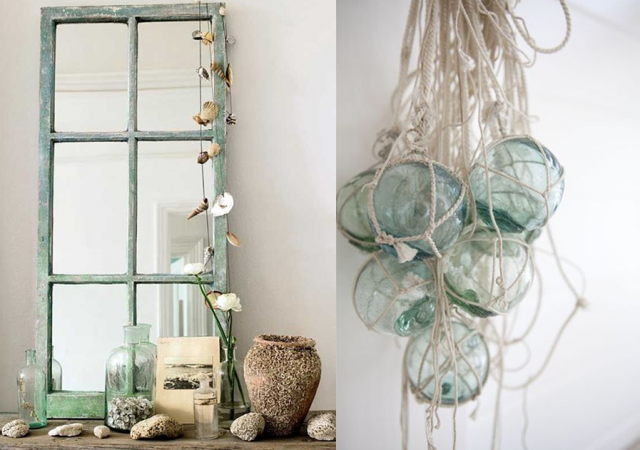 15 inspirations pour une d co bord de mer inspiration magazines and results for Etoile de mer deco
