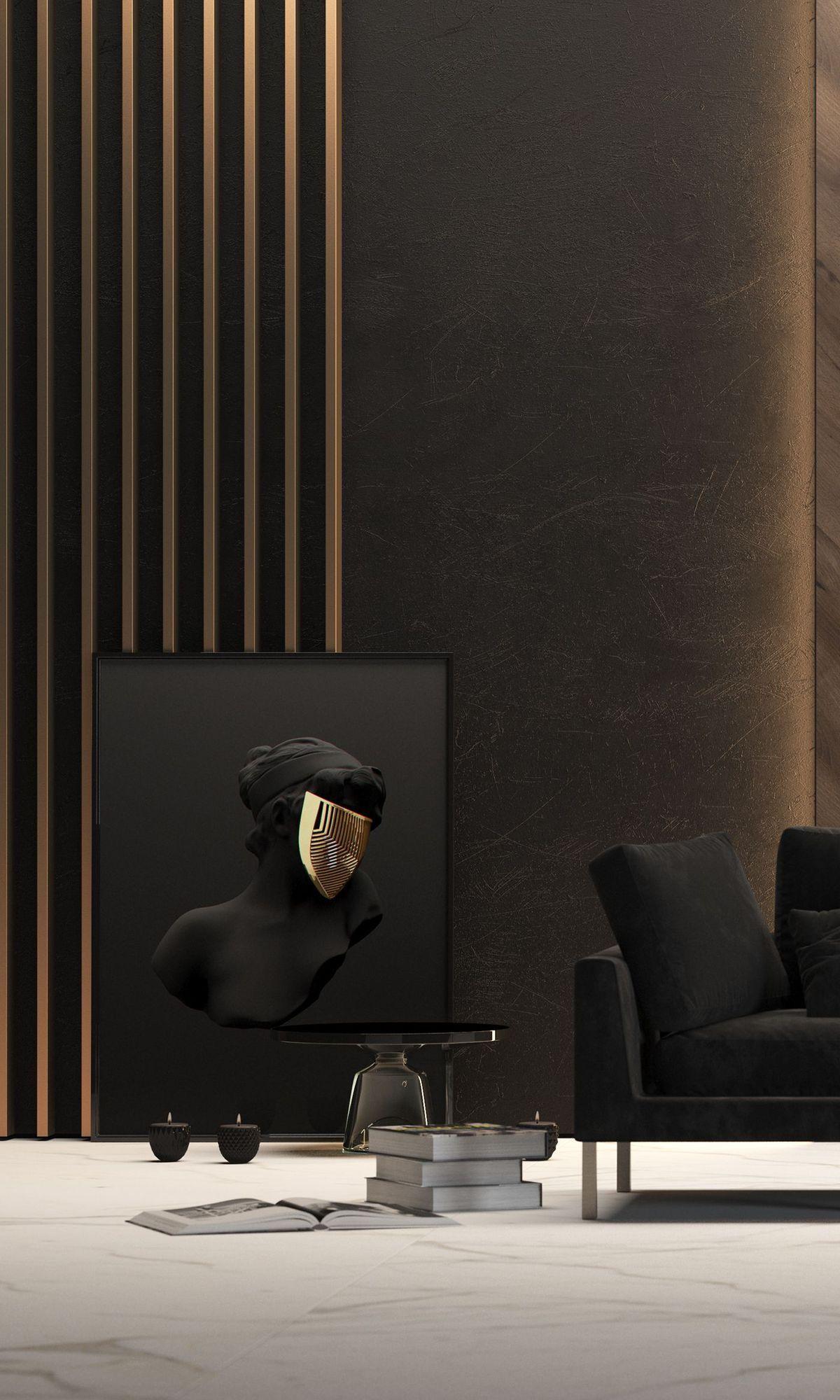 Gi Room Design