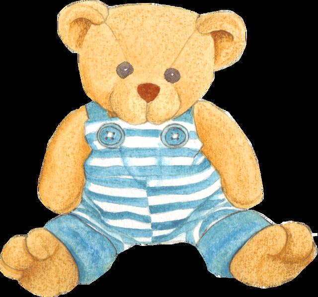 Free Transparent Png Files And Paint Shop Pro Tubes Teddy Bear Images Bear Images Teddy Bear Clipart