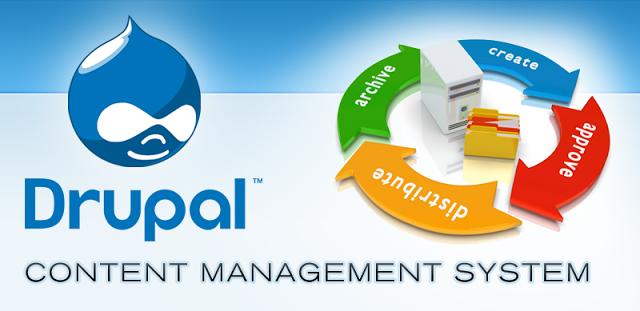 Best Free Responsive Drupal Themes Drupal Web Development Design Content Management System