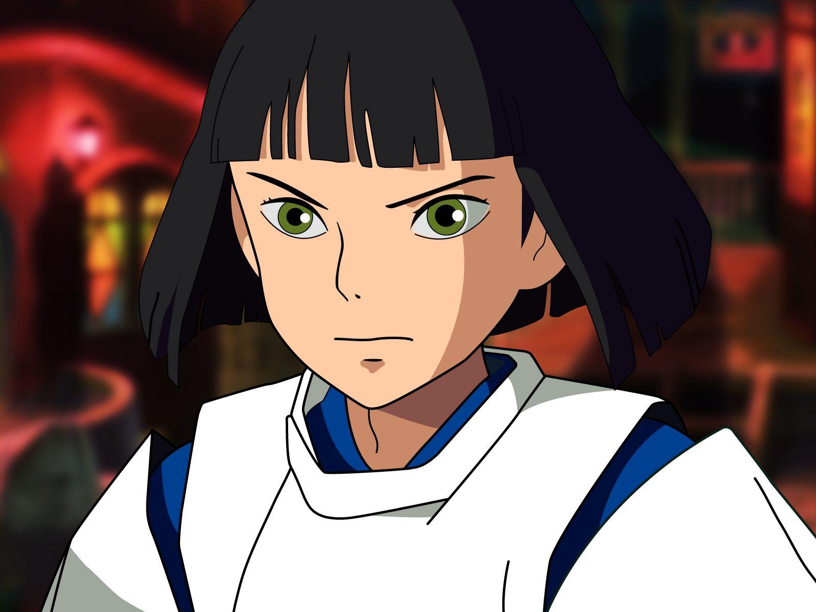 anime miyazaki - photo #38