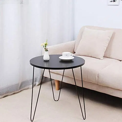 Xiaoyan End Table Coffee Table Iron In 2020 Table End Tables Sofa Side Table