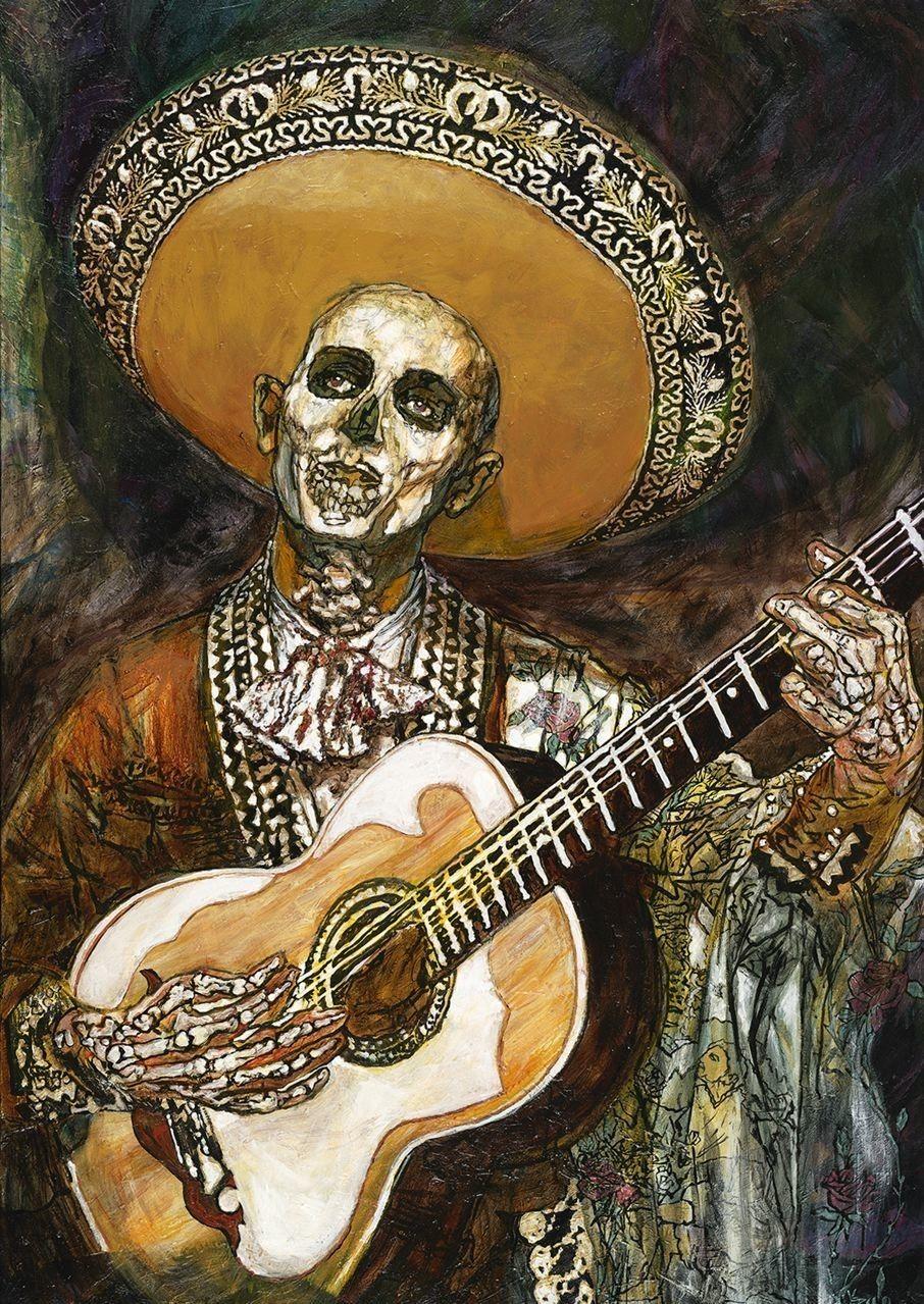 Hispanic Culture Art Xico brings in L.A. Latino art