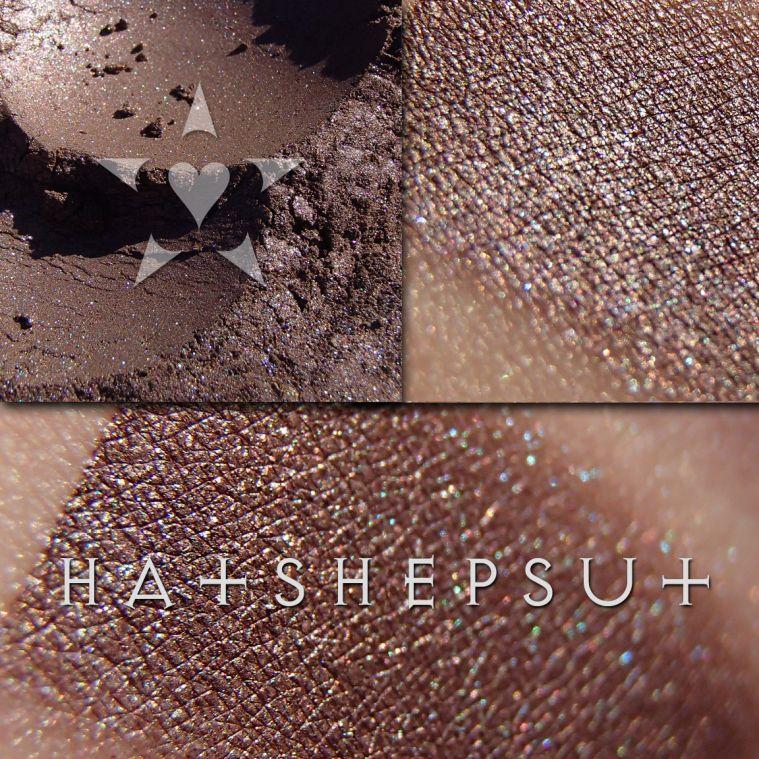 Eyeshadow   Hatshepsut (discontinued)