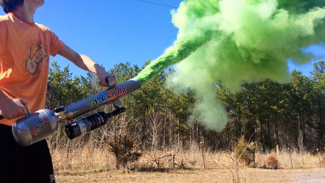 SNS Nail Color Dipping Powder Air Ombre AO-35 | eBay |Color Powder In Air