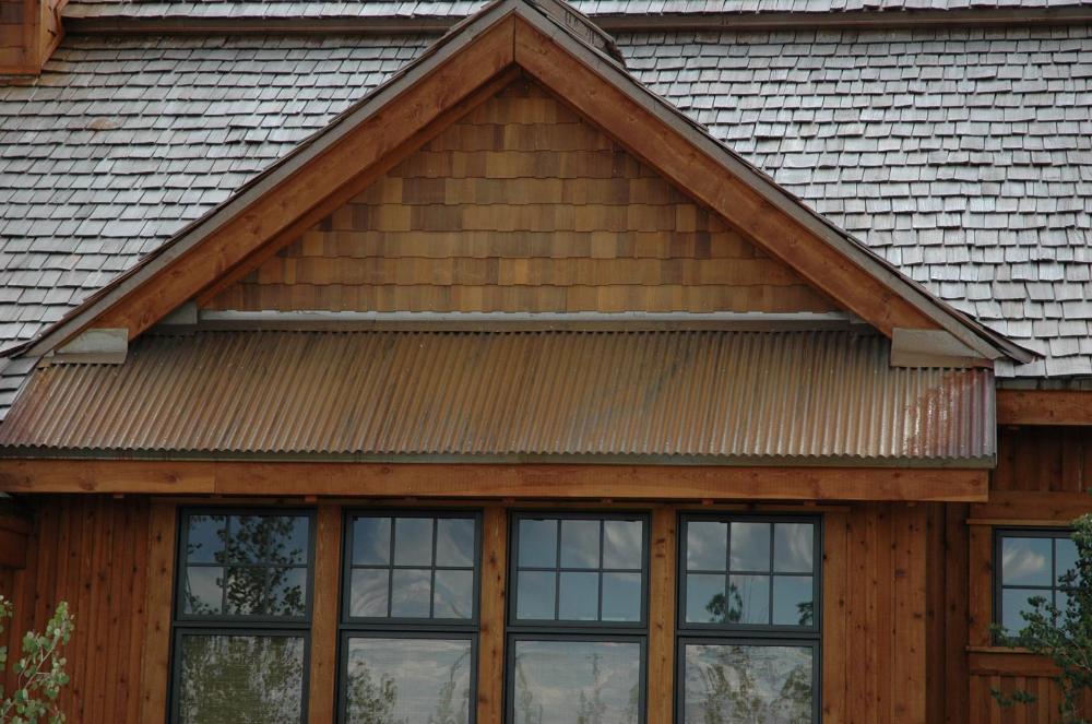 Rustic Metals Gallery Briggs Steel In 2020 Rustic Metal Corrugated Metal Roof Metal Roof