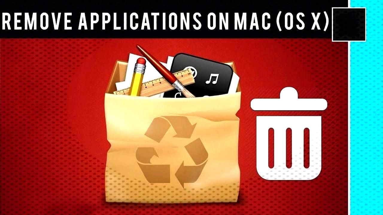 macuninstallerhow #systemuninstall #macuninstallhow #macuninstall  #applications #programshow #airapplehow #uninstall… | Mac os, Apple macbook  air, How to uninstall
