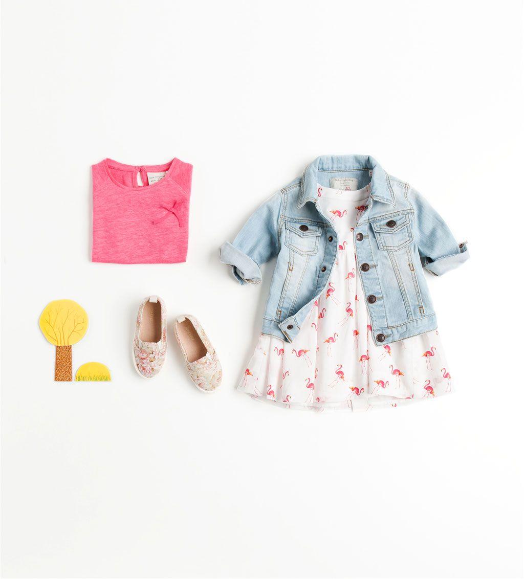 mejor sitio últimas tendencias de 2019 estilo de moda de 2019 ZARA - KIDS - | Fotos producto | Ropa bebe niña, Moda para ...