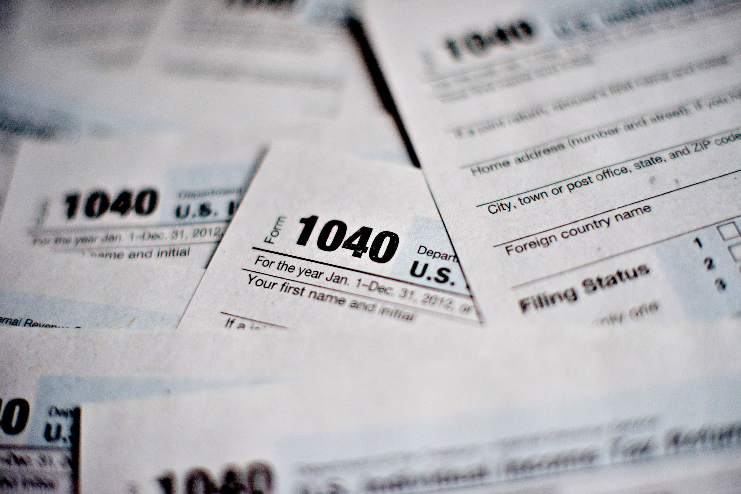 IRS adds staffing to meet Presidents Day weekend rush