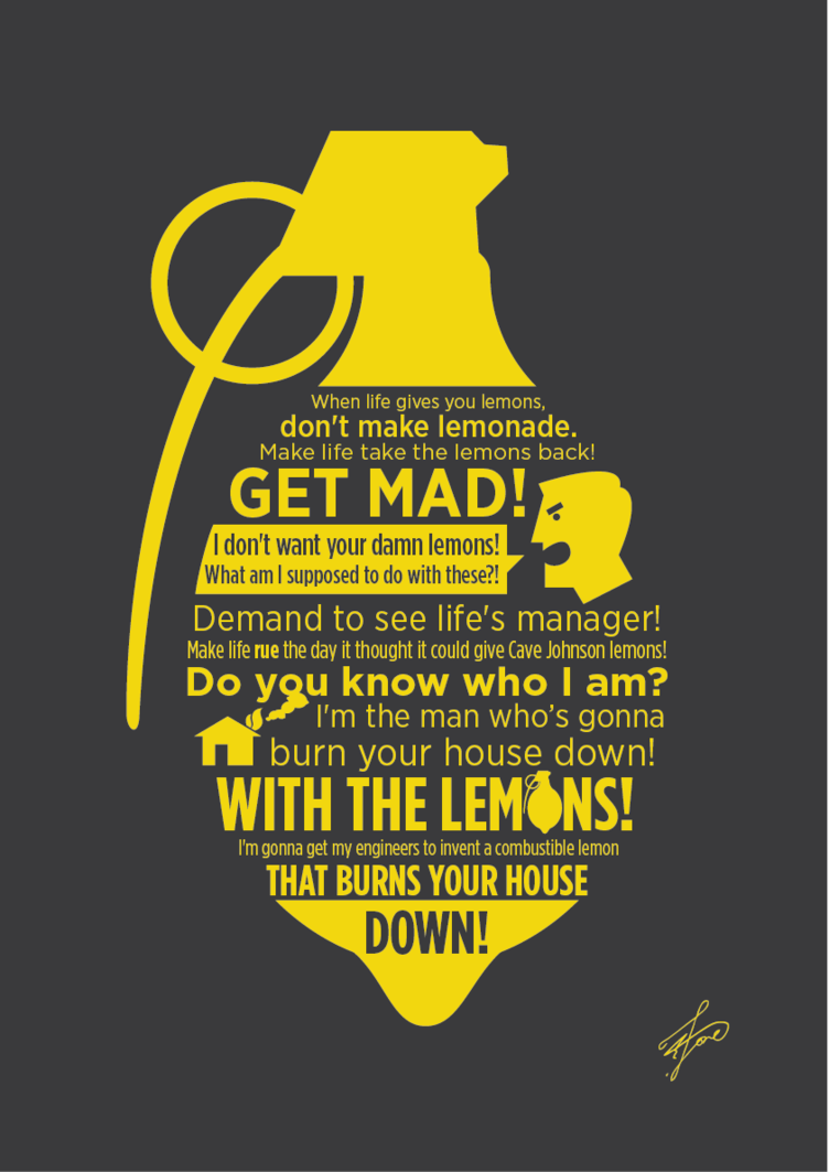 Lemons by ~levi88 on deviantART