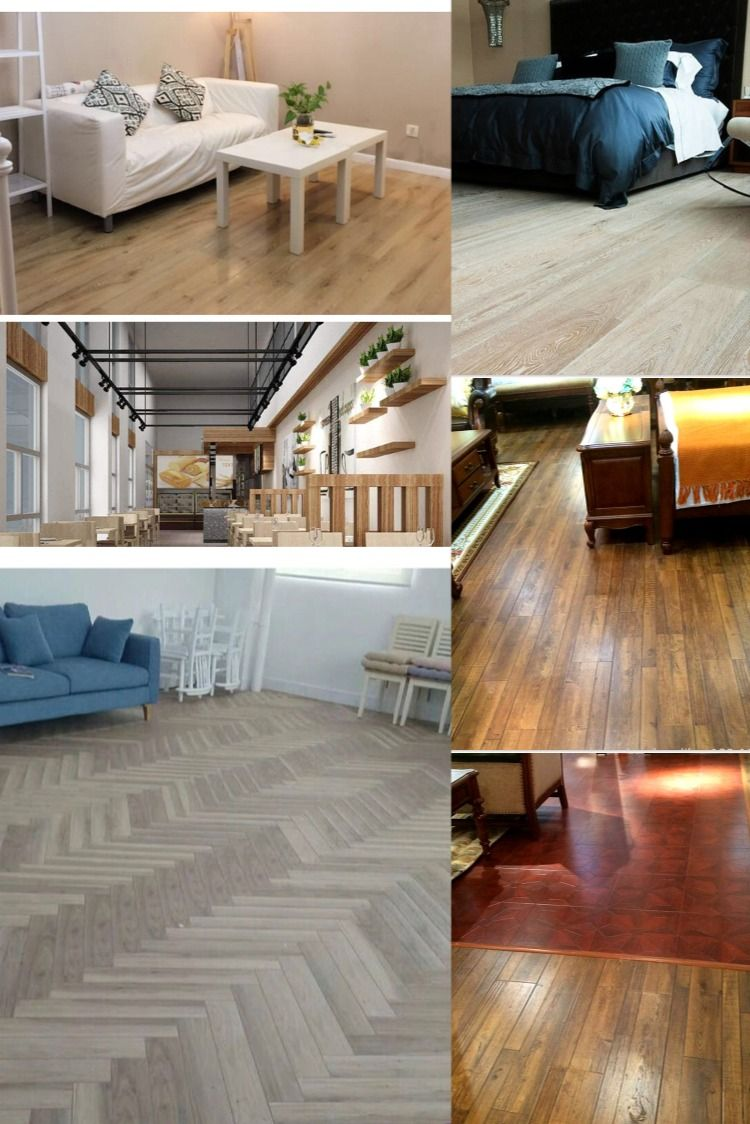 High Gloss Finished Mdf Hdf Laminate Flooring In 2020 Flooring Wood Laminate Laminate Flooring