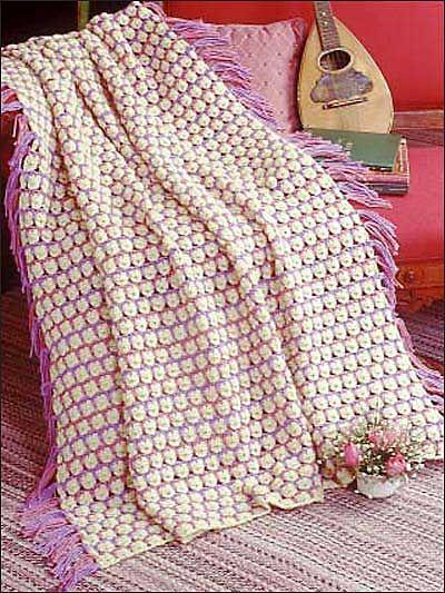 Crochet Afghans Assorted Crochet Afghan Patterns Saltwater Taffy