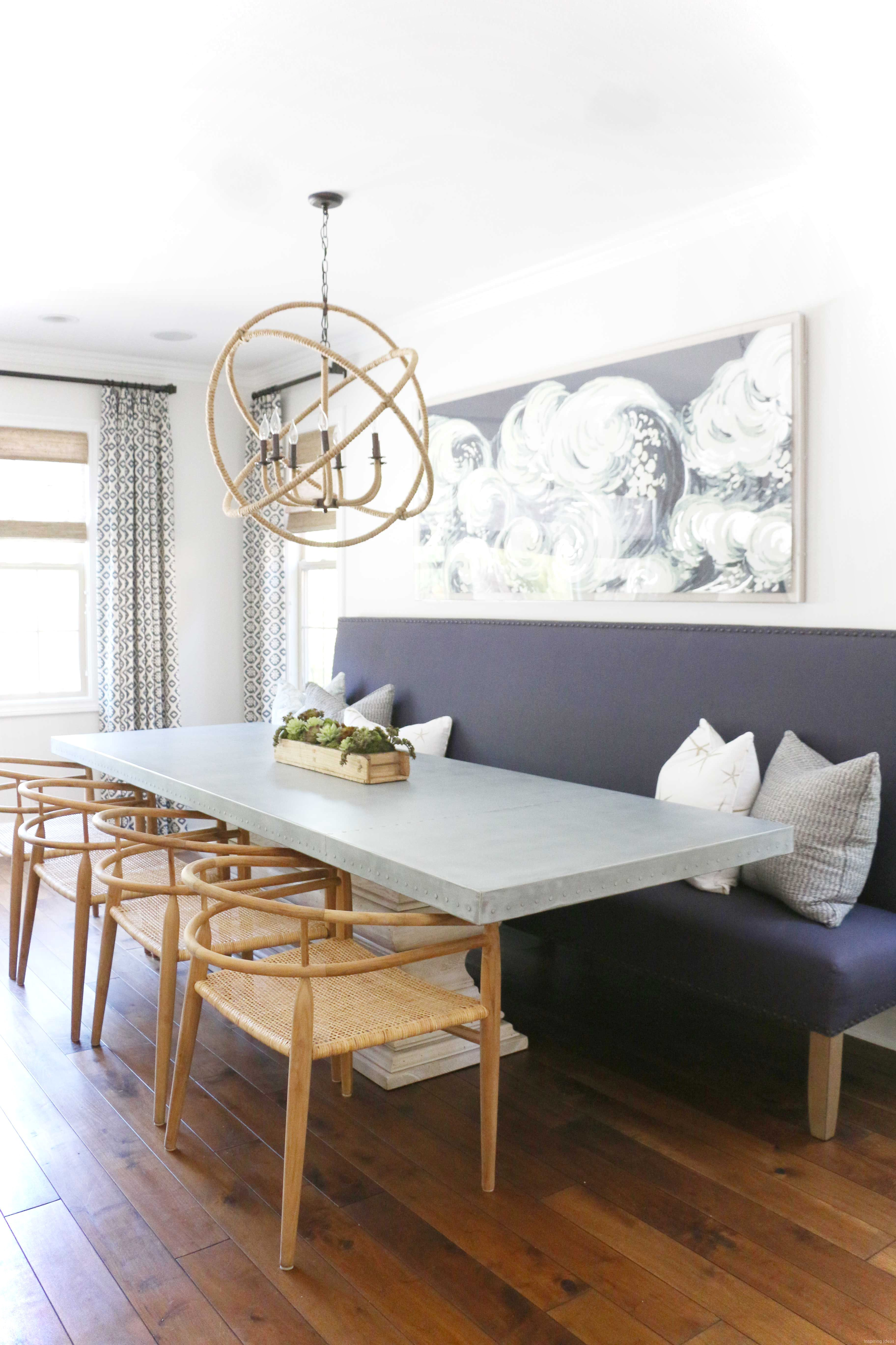 Cool 80 Nice Banquette Seating Ideas For Kitchen Https