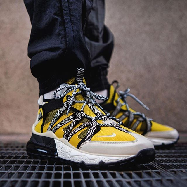 NIKE AIR MAX 270 BOWFIN - in store