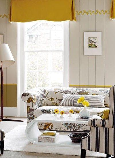 Pin von Aleksandra auf Yellow home | Pinterest | Wohnzimmer ...