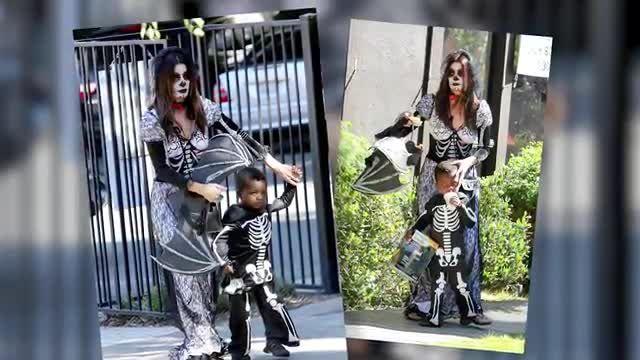 Sandra Bullock Shows Off Her Spooky Side - http://newsrule.com/sandra-bullock-shows-off-her-spooky-side/