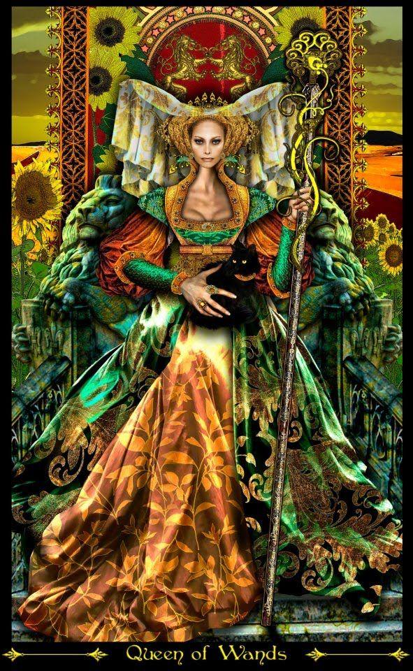 Resultado de imagem para rainha de paus illuminati
