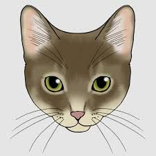シャム猫 イラストの画像検索結果 動ーねこ1 シャム猫 イラスト