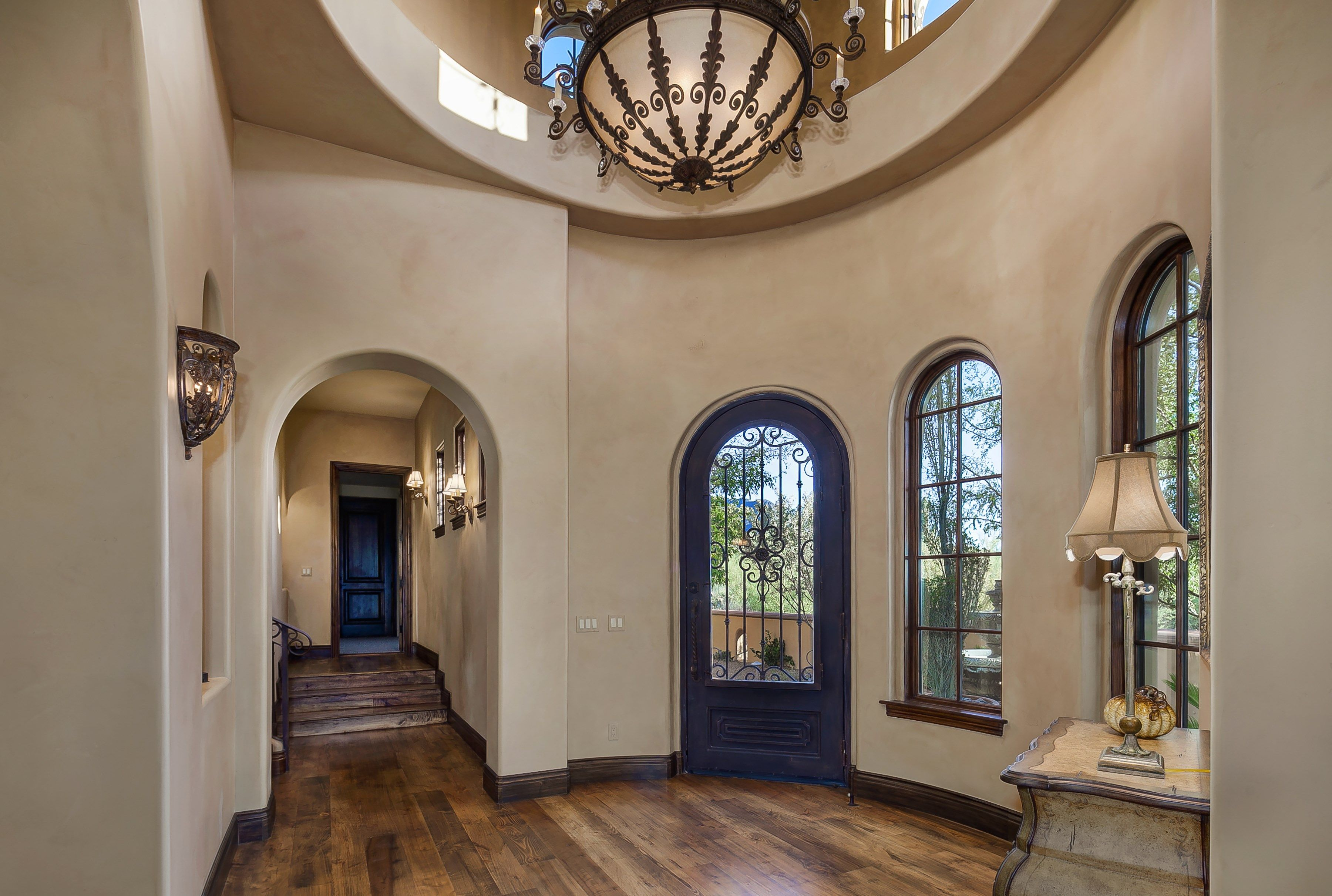 Sprawling Silverleaf estate for sale on 2+ acre pristine